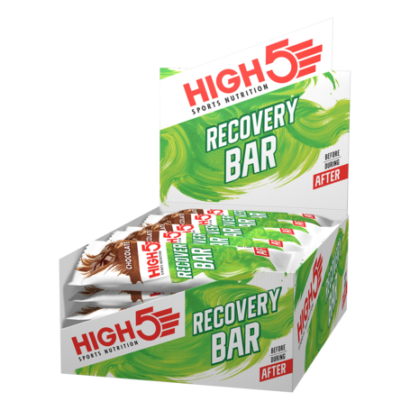 Recovery Bar Chocolate